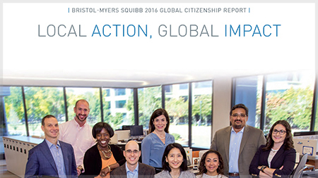 2016 Global Citizen Report